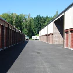 Photo Of Federal Way Heated Self Storage Wa United States