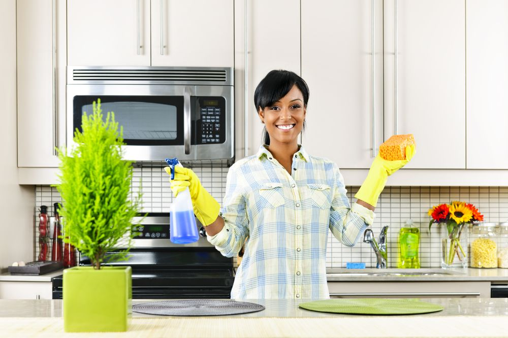 Liliana Cardona Cleaning Services: Angier, NC
