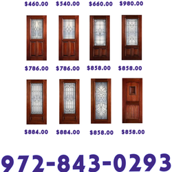 Photo Of All American Doors   Houston, TX, United States. Taxes,  Installation