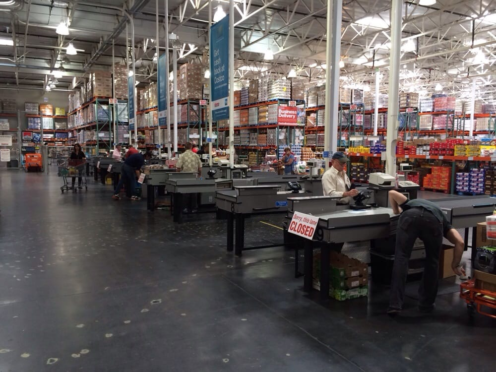 Costco Business Center Phone Number Food Court
