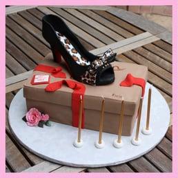Photos For Truly Scrumptious Cakes Yelp - Birthday cakes encinitas