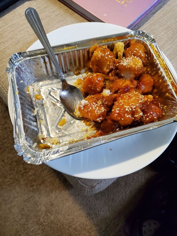 Food Chow City III Chinese Restaurant: 45 E Bridge St, Oswego, NY