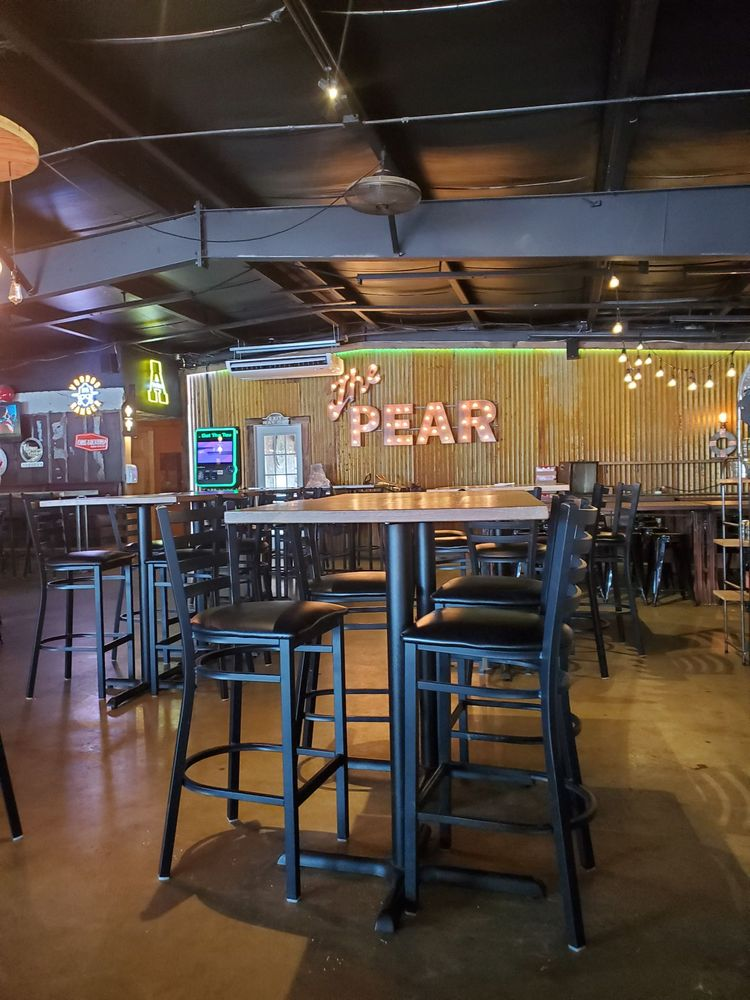 The Twisted Pear: 184 E Main St, Forest City, NC