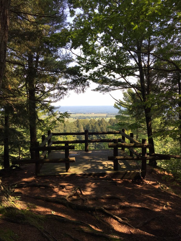Whetstone Gulf State Park: 6065 West Rd, Lowville, NY