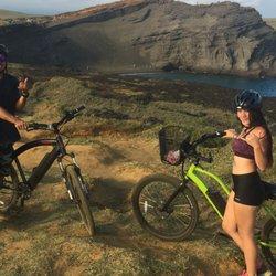Green Sand Bike Rentals - Bike Rentals - Ocean View, HI