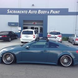 Photo of Sacramento Auto Body - Sacramento, CA, United States