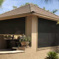 Brilliant Tucson Rolling Shutters Shades Blinds 7356 N Oracle Rd Home Interior And Landscaping Ferensignezvosmurscom