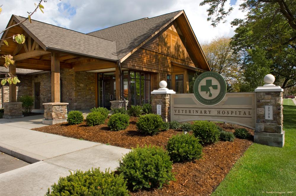 Washtenaw veterinary hospital 14 recensioni veterinari for Affitti della cabina di ann arbor michigan