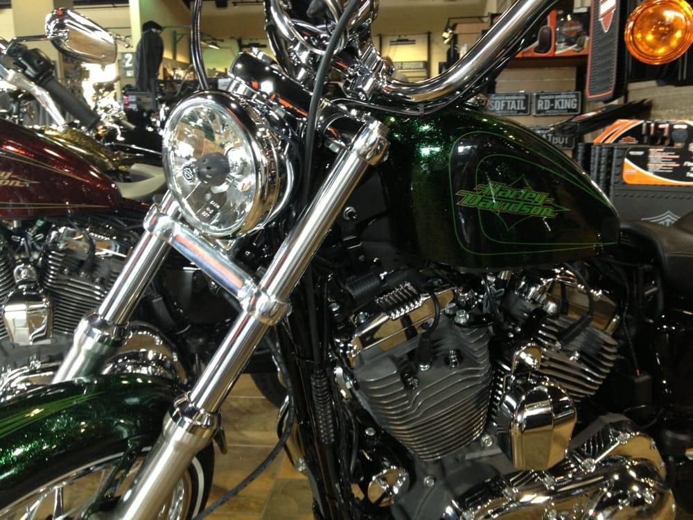 Photos for Man O' War Harley Davidson - Yelp