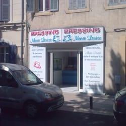 Marie louise laundry services 30 cours camille - Marie salon de provence ...
