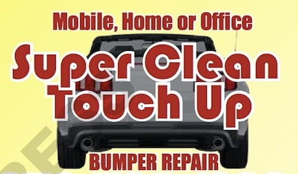 Super Clean Touch Up Car Servicing 1308 Carson Dr