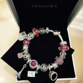 Photo of The Pandora Store - Mission Viejo, CA, United States. Beautiful creation of Patricia.