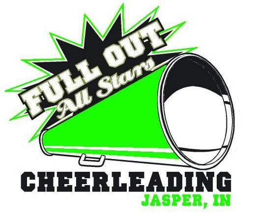 Full Out Tumble and Cheer: 583 Cathy Ln, Jasper, IN