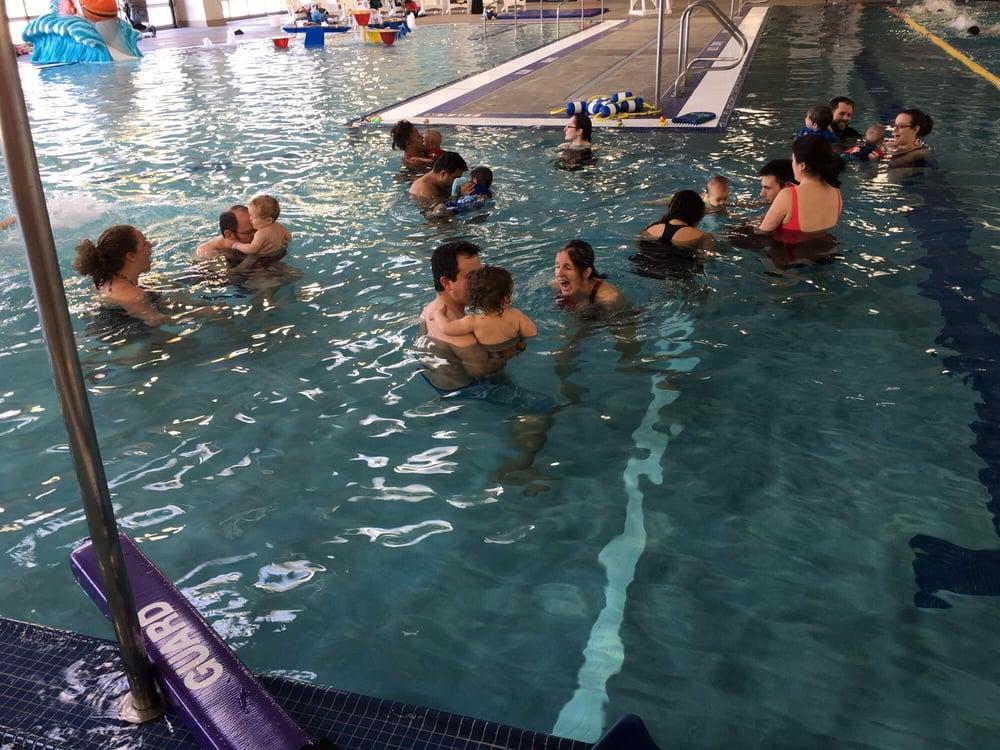 Plano Aquatic Center: 2301 Westside Dr, Plano, TX