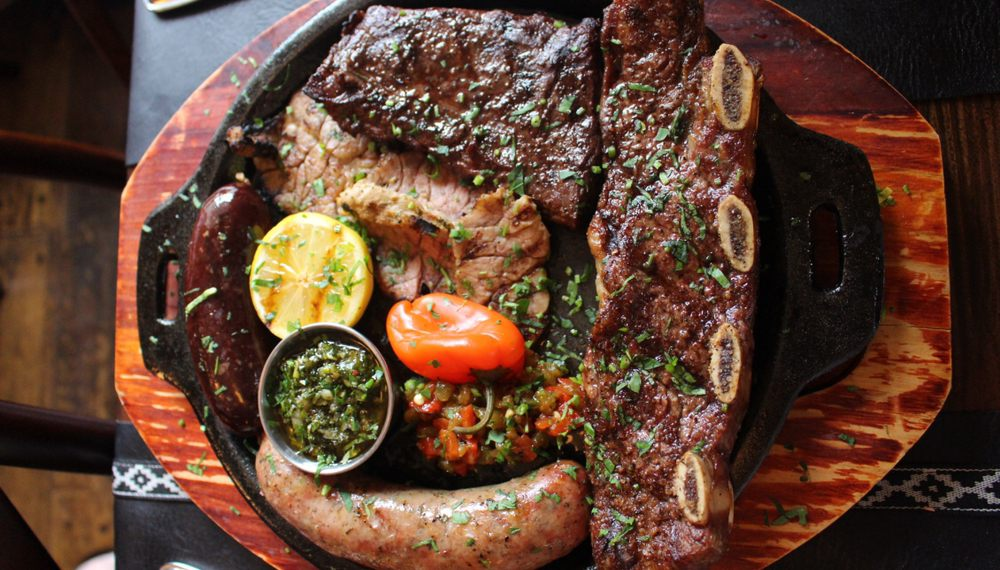 Malbec Argentine Steakhouse: 400-402 S 2nd St, Philadelphia, PA