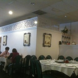 Too Chinese Restaurant In Canyon City