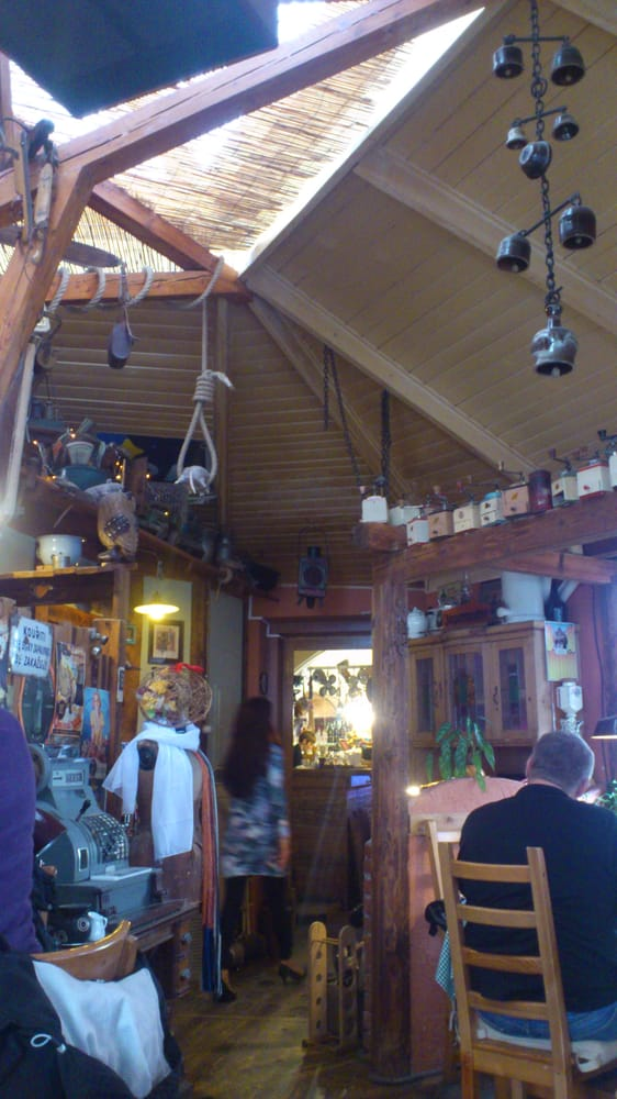 Restaurace U Červeného Volka