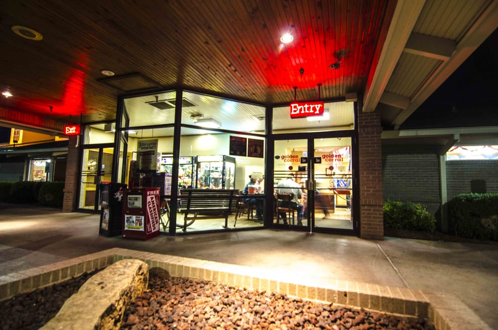 Golden Corral Closed 17 Reviews American