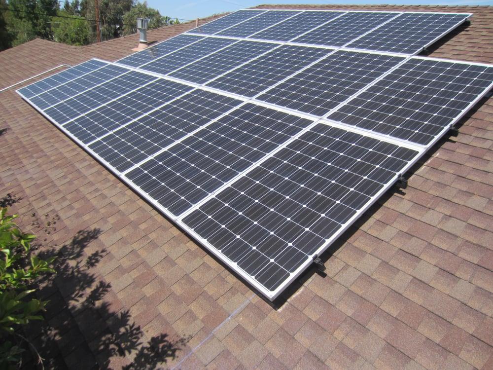 18 Solarworld Panels Thank You 510 Solar Yelp