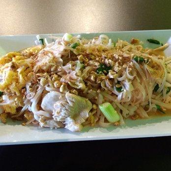 Thai Restaurant In Midland Mi