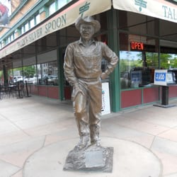 The City Of Presidents Walking Tour Amp Information Center Walking Tours 632 Main St Rapid