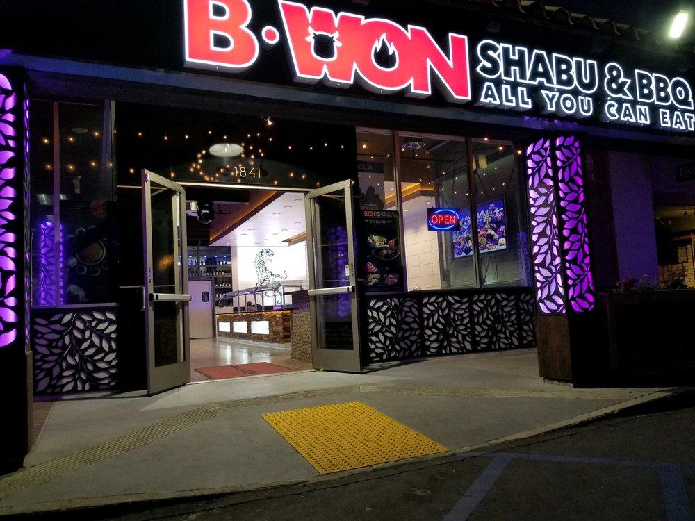 BWON Shabu & BBQ