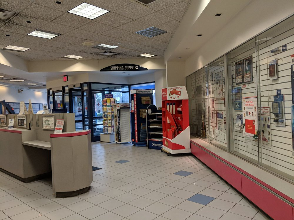 United States Postal Service: 27631 Michigan Ave, Inkster, MI