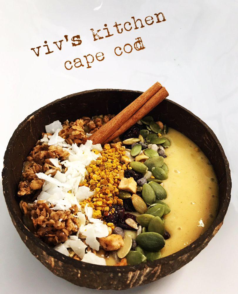 Viv S Kitchen Orleans