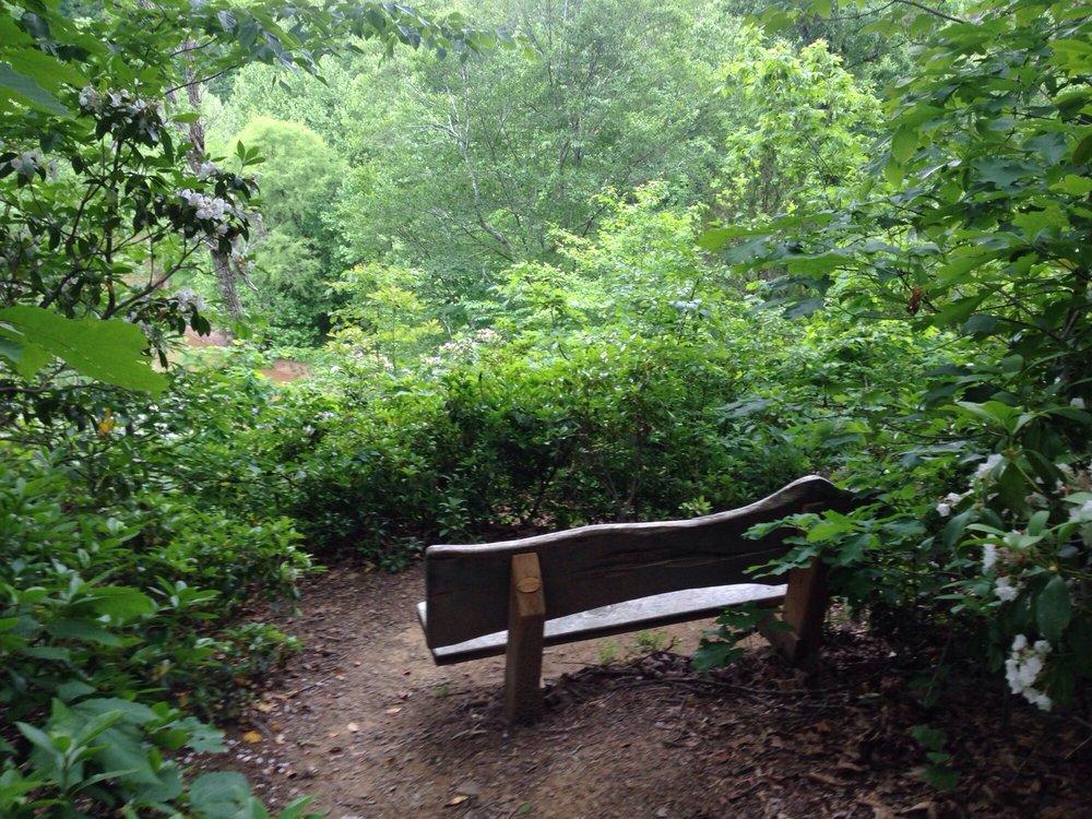 Ivy Creek Natural Area: 1776 Earlysville Rd, Charlottesville, VA