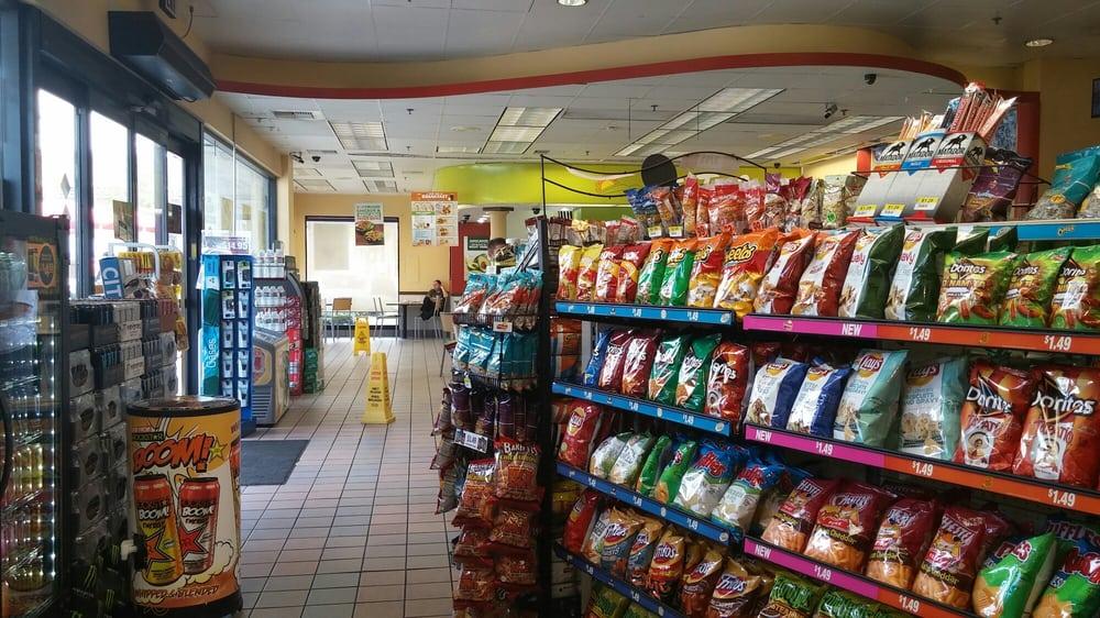 Ok Google Gas Station Near Me >> Shell Gas Station - Gas Stations - 401 E Alessandro Blvd, Riverside, CA - Yelp