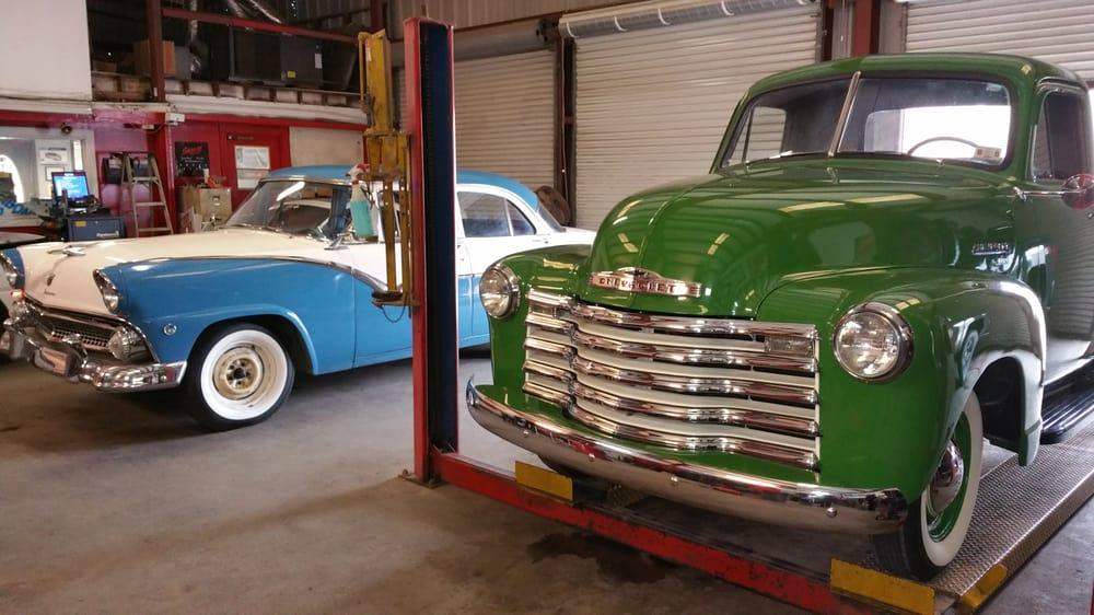 Collins Automotive