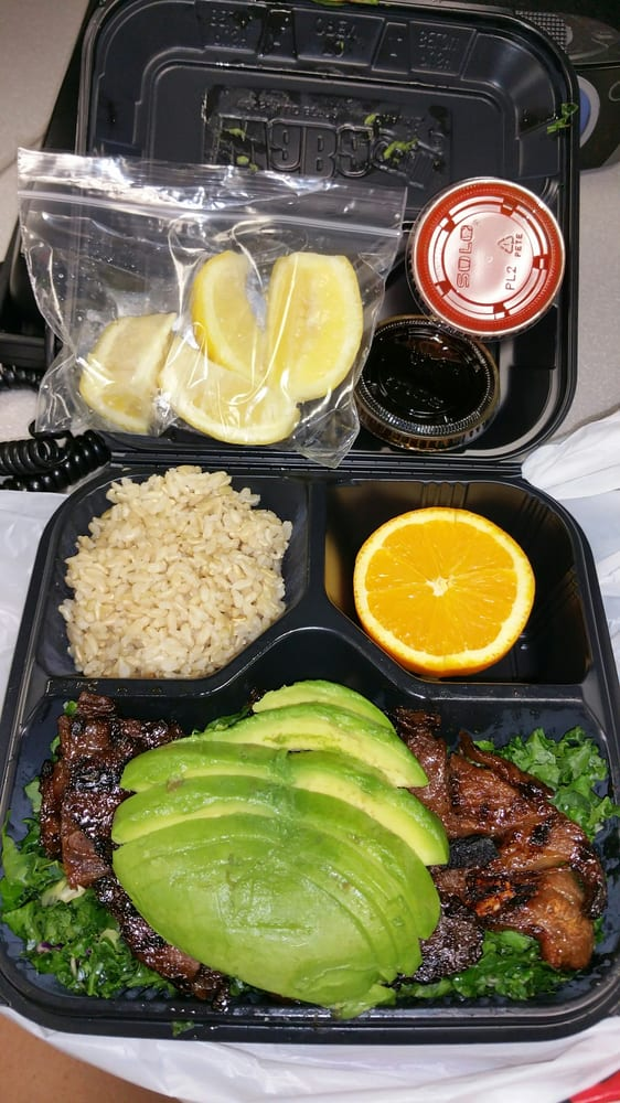 WaBa Grill: 13131 Crossroads Pkway S, City of Industry, CA