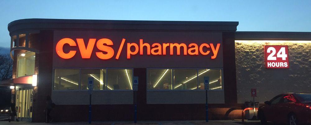 CVS Pharmacy: 4020 Concord Pike, Wilmington, DE