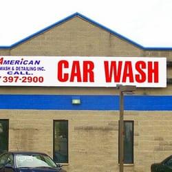 Algonquin Auto Wash Detail Car Algonquin Il