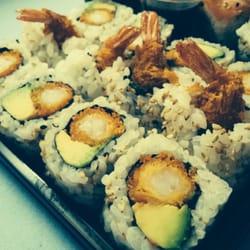 Ayko Sushi - 14 Reviews - Japanese - 11 place Denfert-Rochereau ...