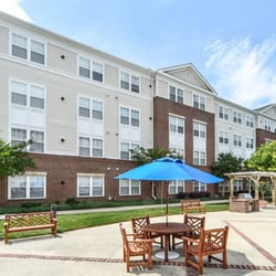 Etonnant Photo Of St. Paul Senior Living Apartments   Capitol Heights, MD, United  States