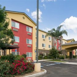 Photo Of Best Western Plus Wasco Inn Suites Ca United States