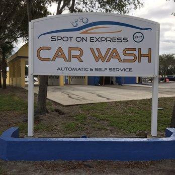 Spot on express car wash 11 photos car wash 15251 photo of spot on express car wash fort myers fl united states solutioingenieria Gallery