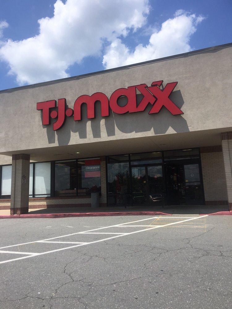 TJ Maxx: 9100 N Rodney Parham Rd, Little Rock, AR