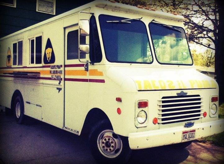 Tacos El Puma: 2 N Myrtle Ave, Willard, OH