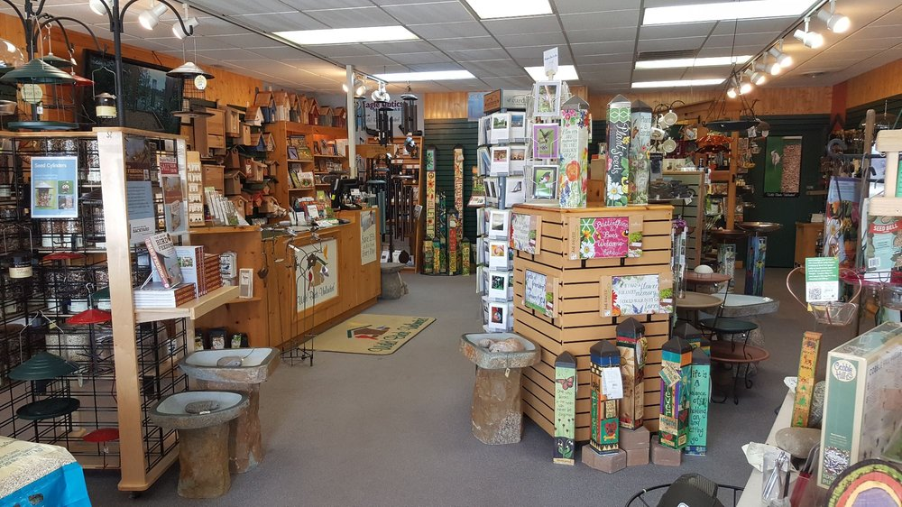 Wild Birds Unlimited: 213 Duff Ave, Ames, IA