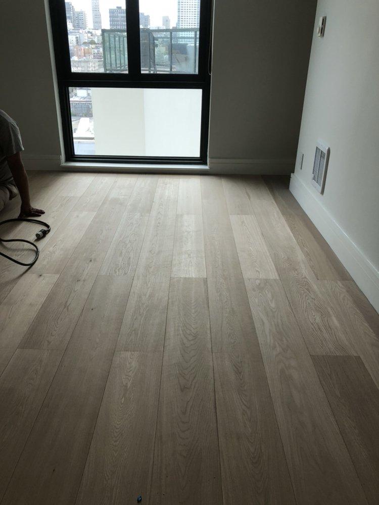 Sanded Down Engineered Flooring Yelp