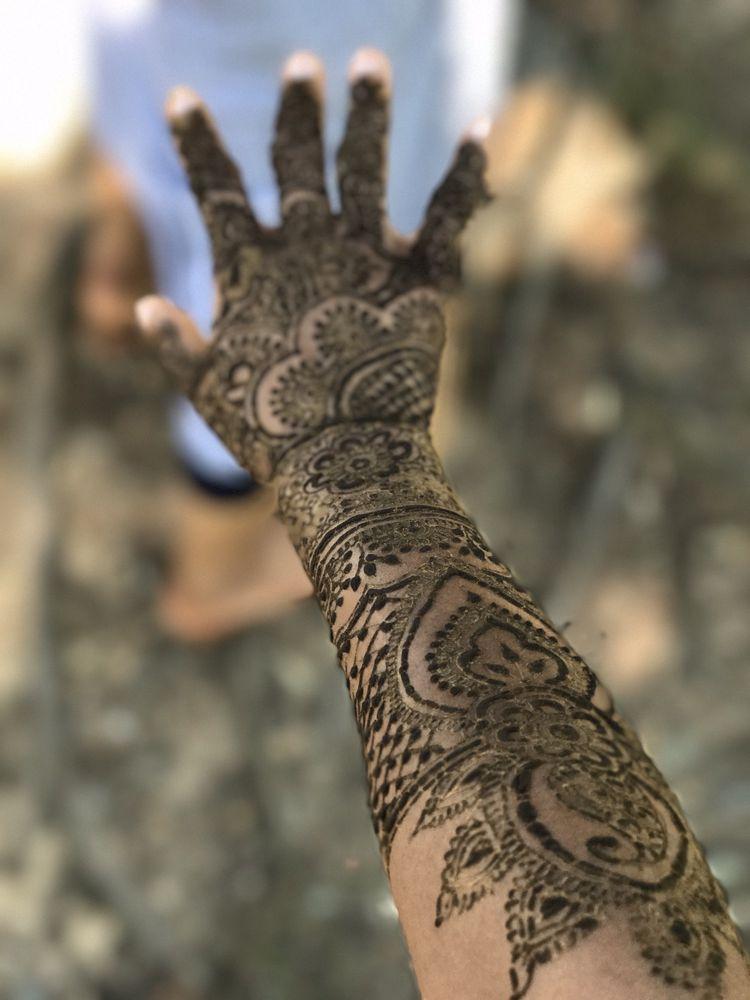 Photo of Free Henna Artist: Washington, DC, DC