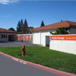 Perfect Photo Of Public Storage   Rancho Cordova, CA, United States