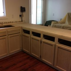 Doctor Cabinet Refacing - 36 Photos & 11 Reviews - Cabinetry - 92 ...