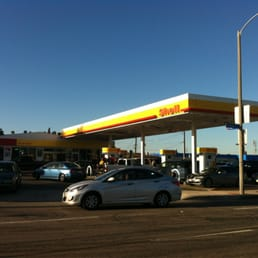 Shell - 10 Photos & 16 Reviews - Gas & Service Stations - 1914 E Chapman Ave, Orange, CA, United ...