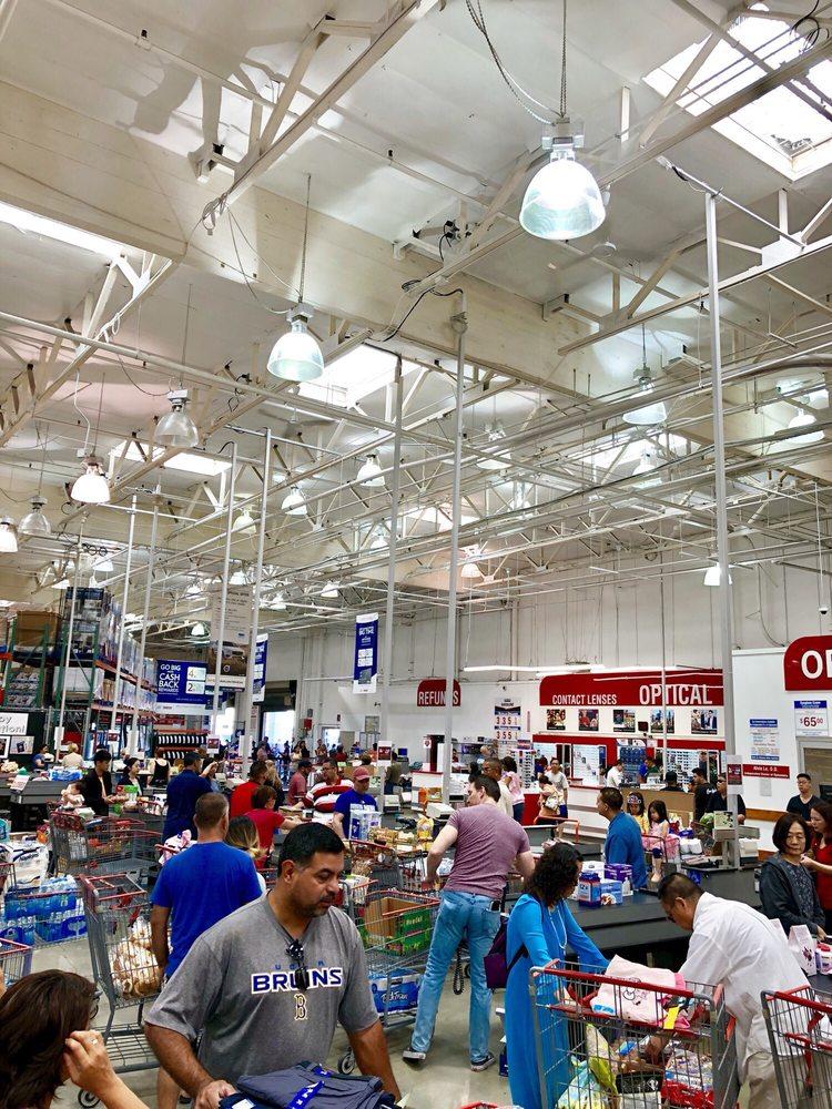 Costco Wholesale: 1220 W Foothill Blvd, Azusa, CA