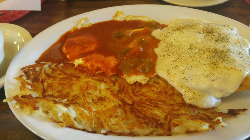Coor's Cafe: 4300 Coors Blvd SW, Albuquerque, NM