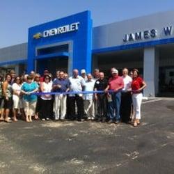 James Wood Motors - Car Dealers - Decatur, TX - Reviews ...