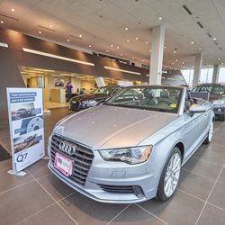 Audi Hunt Valley 24 Reviews Car Dealers 9800 York Rd